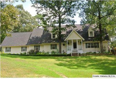 1435 Woodland Ridge Rd, Odenville, AL 35120
