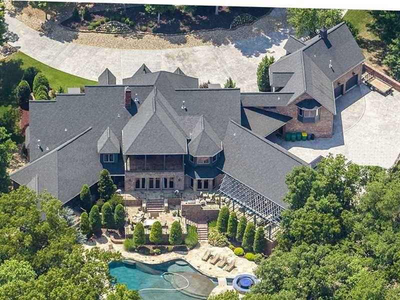 New House Bentonville Ar – House Plan 2017
