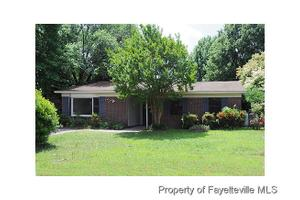 4761 Friar Ave, Fayetteville, NC 28304