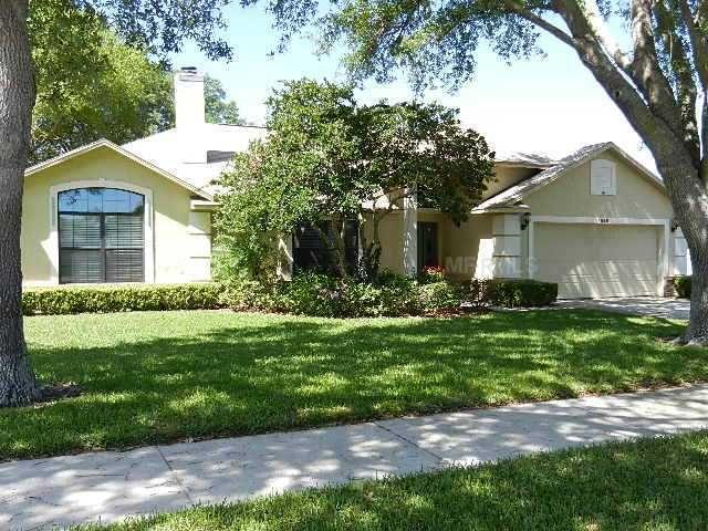 1648 Spring Ridge Cir Winter Garden, FL 34787