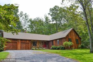 14624 Peddicord Rd, Mount Airy, MD 21771