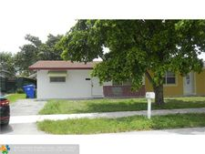 1903 Sw 66th Ave, North Lauderdale, FL 33068