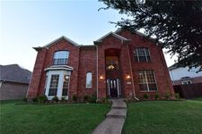 5417 Norris Dr, The Colony, TX 75056