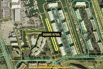 Boat Royal Pelican Slip 79 A, Fort Myers Beach, FL 33931