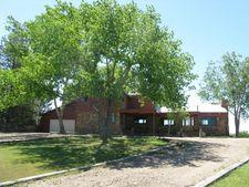 401 Ten Bears Trl, Howardwick, TX 79226