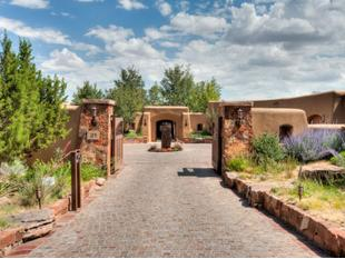 21 Santo Domingo Circle, Santa Fe, NM.