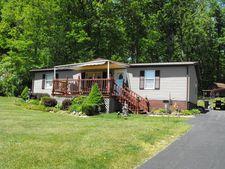 285 Ivanhoe Rd, Wytheville, VA 24382