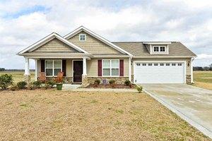 359 Richlands Rd, Trenton, NC 28585