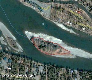 Kenai River Is, Kenai, AK