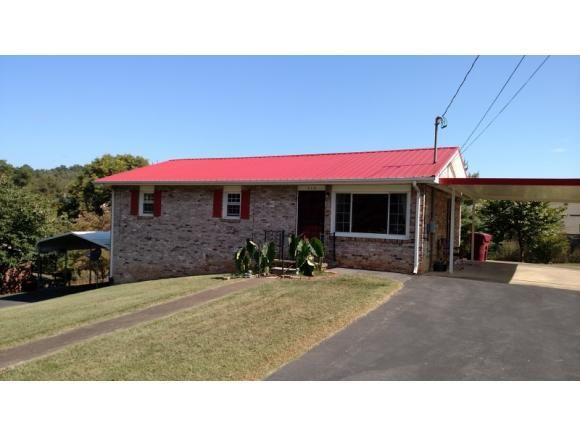 212 green valley dr johnson city tn 37601 home for