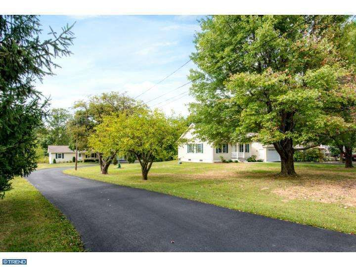 Homes For Sale In Fountainville Pa