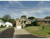 321 Walnut Hill Rd, South Union Twp, PA 15401