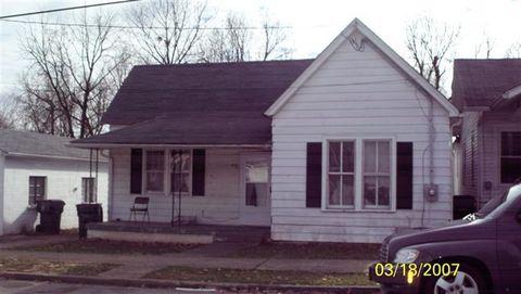 436 Ash St, Lexington, KY 40508