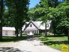1282 Hwy Bb, Otterville, MO 65348