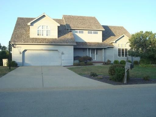 722 Stevens Creek Blvd, Forsyth, IL 62535