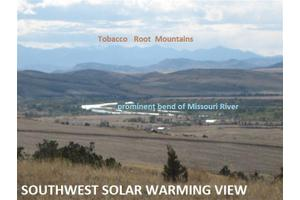 Tract 553 Green Acres Rd, Three Forks, MT 59752