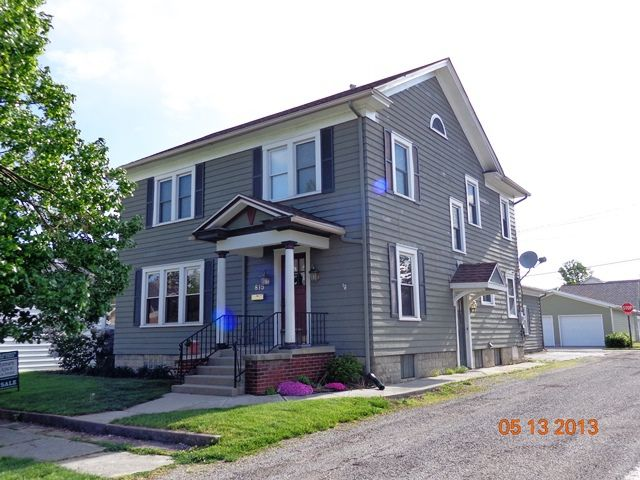815 Liberty St, Findlay, OH 45840