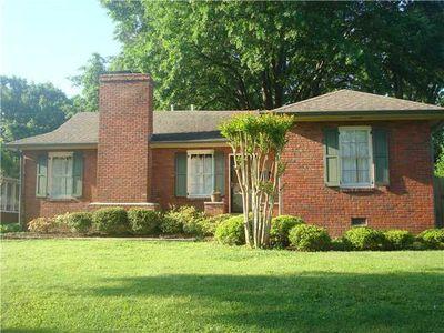 3631 Kenwood Ave, Memphis, TN