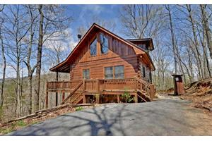 Photo of 128 Maggie Chapman Road,Cherry Log, GA 30522