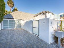 1322 Londonderry Pl, Los Angeles, CA 90069