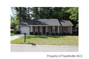 301 Sinclair St, Fayetteville, NC 28301