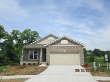 5414 Misty Crossing Ct, Florissant, MO 63034