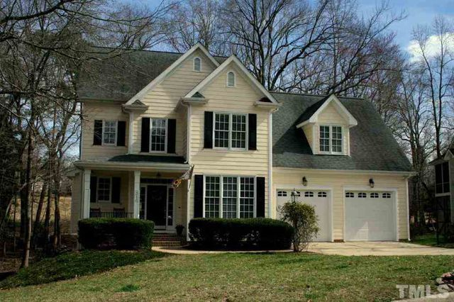 316 waverly dr clayton nc 27527 for New build homes under 250k
