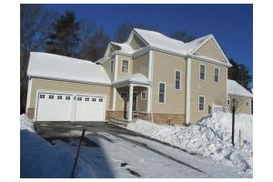 22 Sunflower Dr, Raynham, MA 02767
