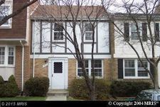 17711 Coatbridge Pl Unit 75, Olney, MD 20832