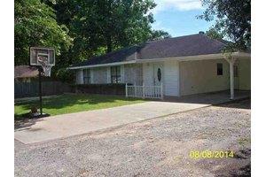 820 Forrester St, Silsbee, TX 77656