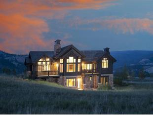 156 Eagle Spur, Eagle, CO.