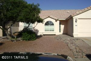 8176 N Torrey Pl, Tucson, AZ