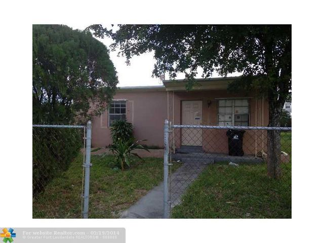 2200 NW 7th Ct, Fort Lauderdale, FL