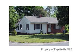 201 Post Ave, Fayetteville, NC 28301