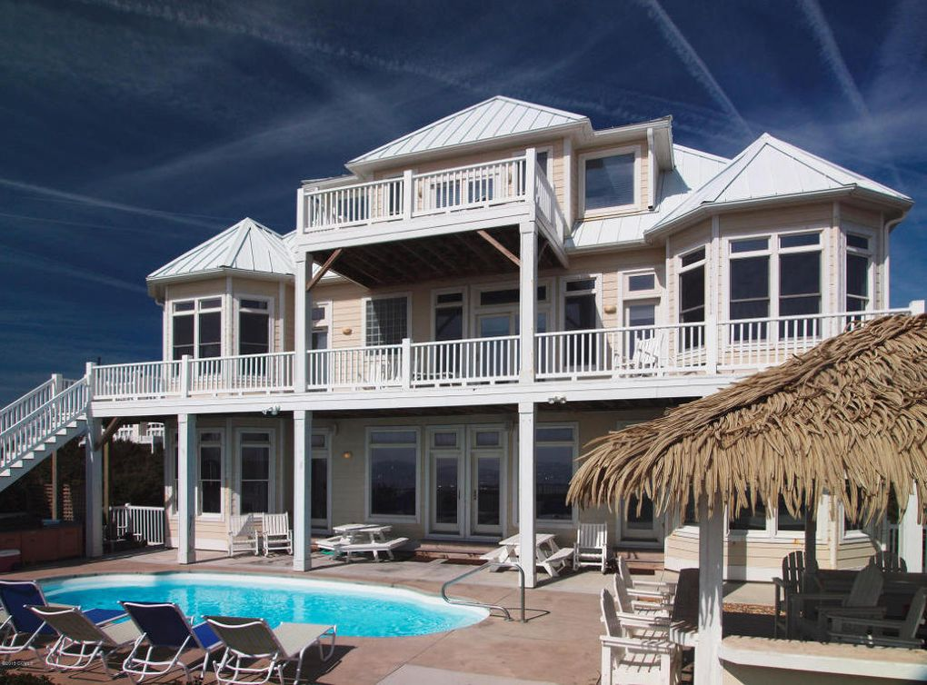 7127 ocean dr emerald isle nc 28594 for Zillow ocean city