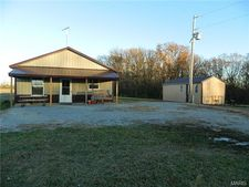 2491 Pcr # 604, Perryville, MO 63775