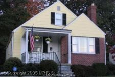 6600 Eastern Pkwy, Baltimore, MD 21214