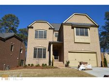 6199 Ferry Dr, Sandy Springs, GA 30328
