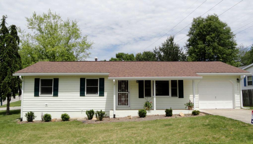 Wood Rental Properties Bedford Indiana