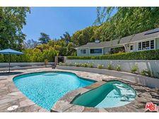 8180 Mulholland Ter, Los Angeles, CA 90046