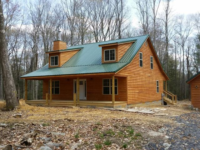 Homes For Sale In Mt Lookout Wv