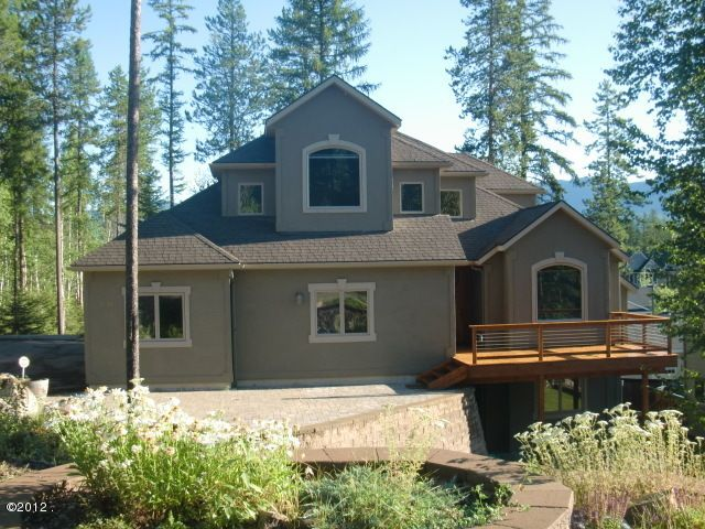 1036 Mountain Park Dr, Whitefish, MT 59937