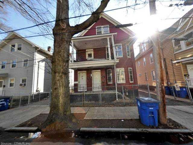 47 Hurlburt St, New Haven, CT 06519