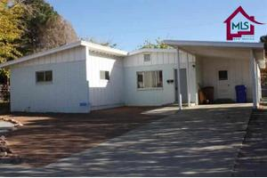 1330 Gardner Ave, LAS CRUCES, NM 88001