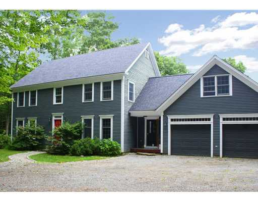 305 hope rd lincolnville me 04849