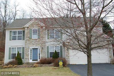 10534 Willow Vista Way, Cockeysville, MD