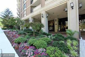 4620 Park Ave N Unit 1611E, Chevy Chase, MD 20815