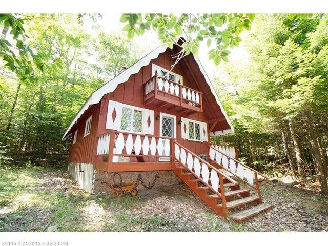 11 little moose ln greenville me 04441 home for sale
