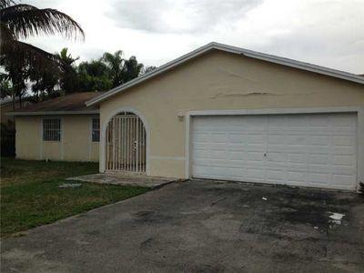 26100 Sw 133rd Ct, Homestead, FL