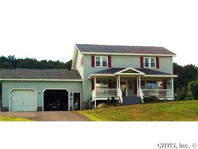 17217 Sandy Creek Valley Rd, Watertown, NY